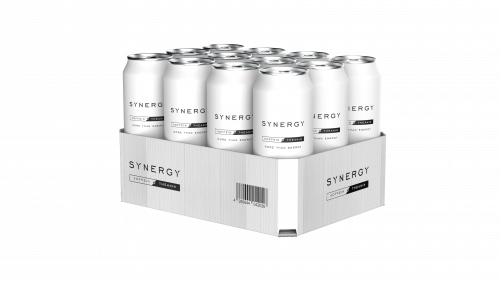 More Nutrition Synergy 12 x 500 ml