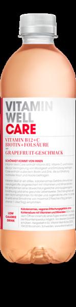 Vitamin Well, 500 ml