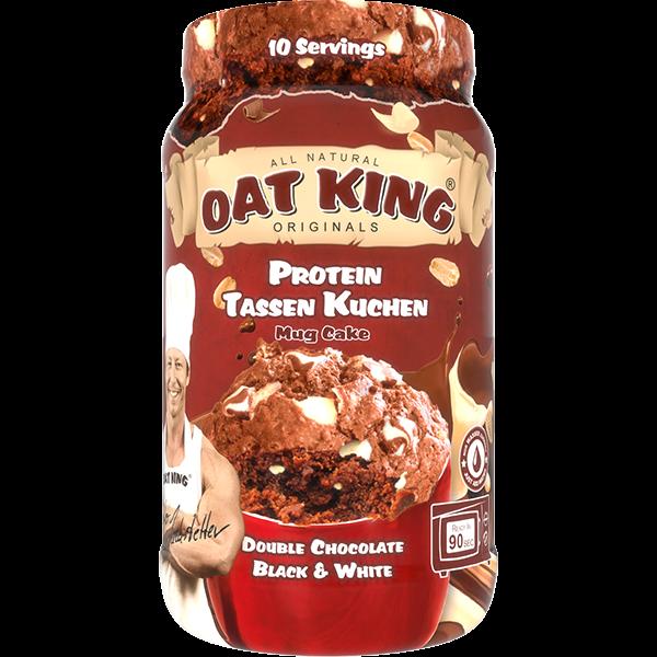 LSP Oat King Protein Tassen Kuchen, 500g