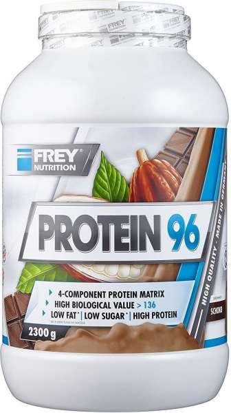 Frey Nutrition Protein 96, 2300g