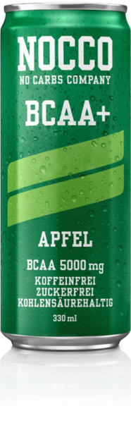 Nocco BCAA Drink, 24 x 330ml