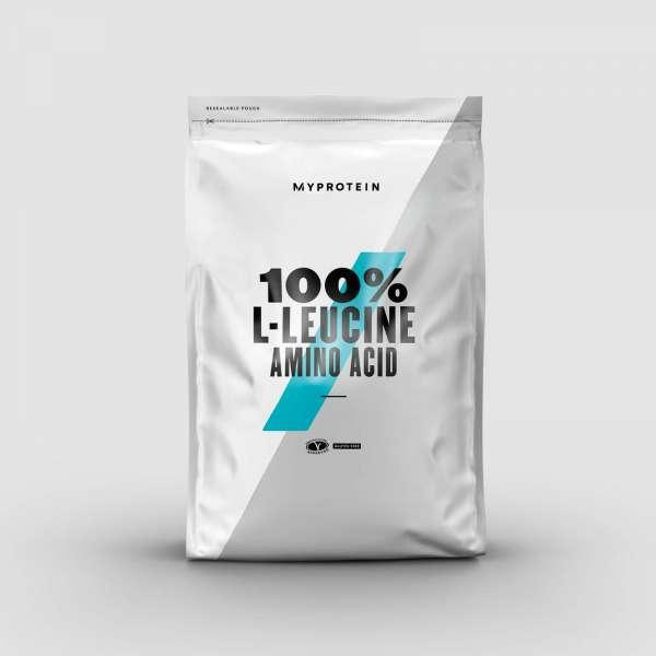 MyProtein 100% L-Leucine Amino Acid, 500g