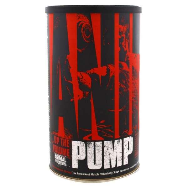 Universal Animal Pump, 30 Packs