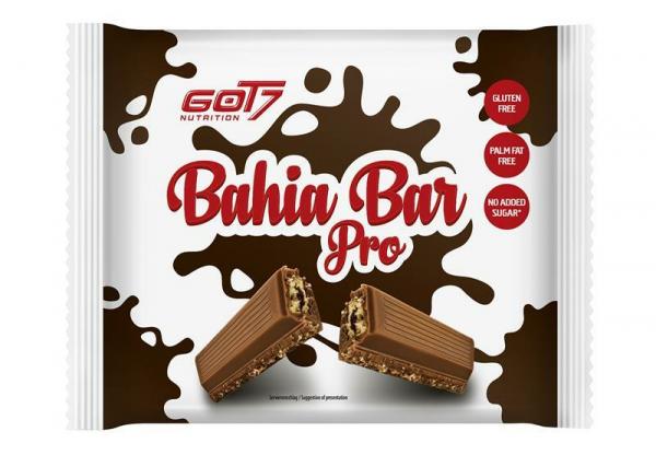 GOT7 Nutrition Bahia Bar, 64,5g