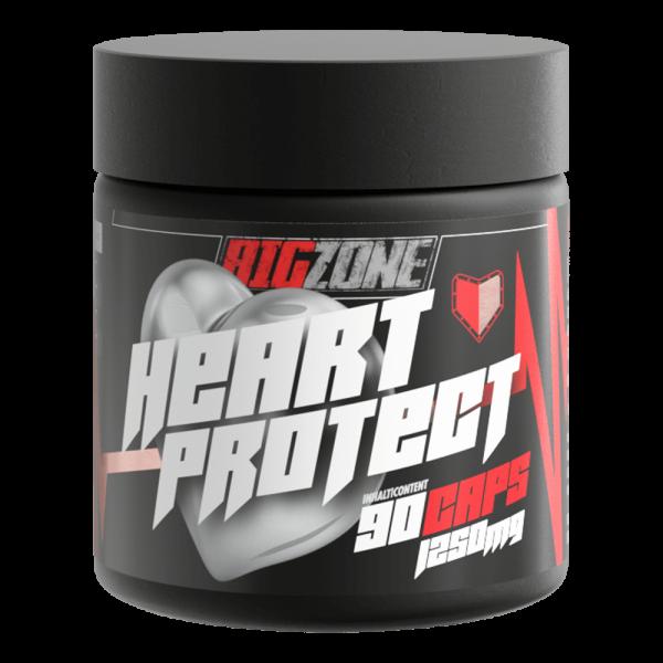 Big Zone Heart Protect, 90 Kapseln