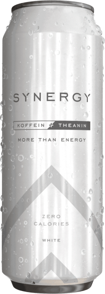 More Nutrition Synergy, 500 ml