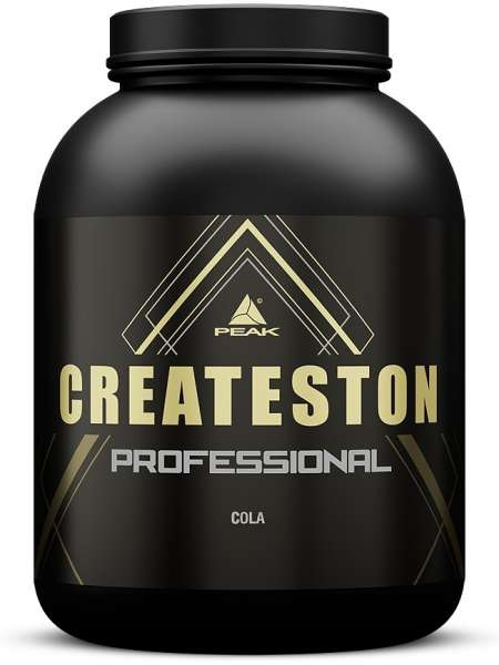 Peak Createston Professional, 3150g