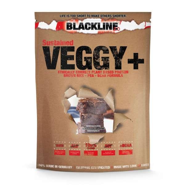Blackline 2.0 Sinob Veggy+, 900g