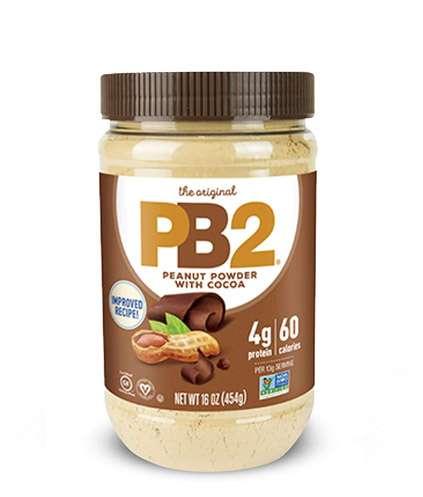 PB2 Powdered Peanut Butter, 454g