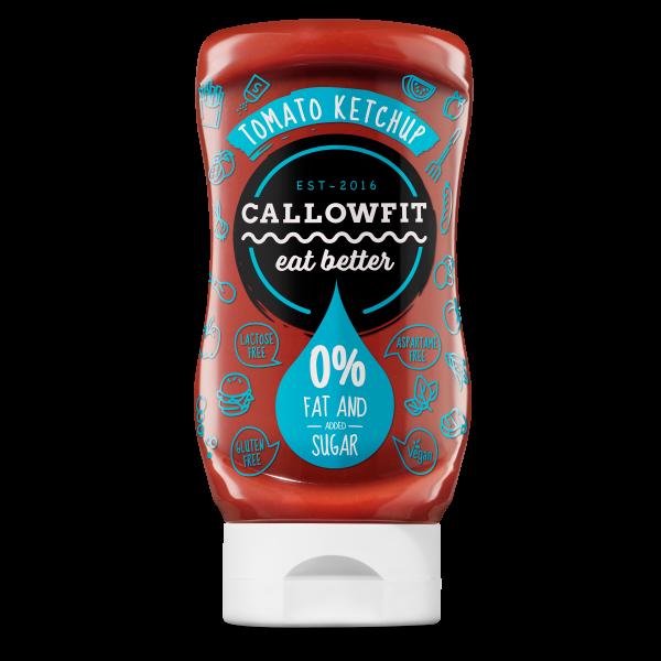 Callowfit Sauce, 300ml