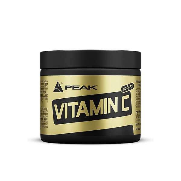 Peak Vitamin C,