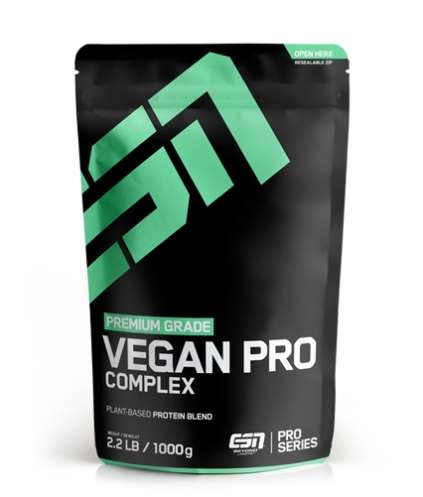 ESN Vegan Pro Complex, 1000g