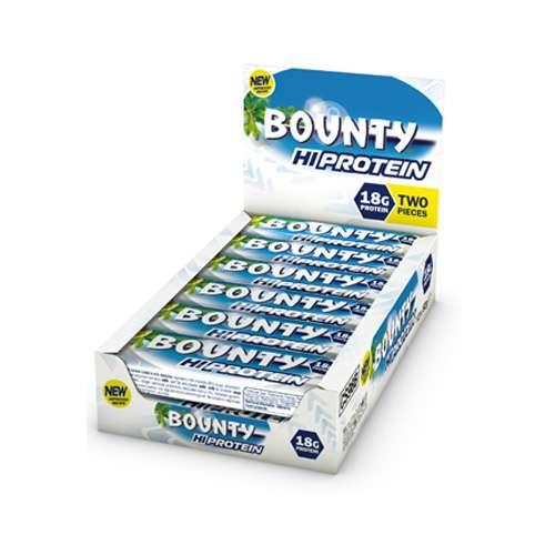 Mars Bounty High Protein Bar, 12 x 52g