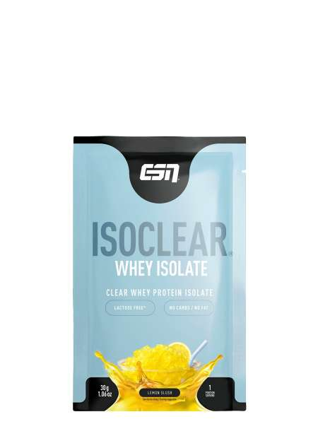 ESN Isoclear Whey Isolate, 30g Probe