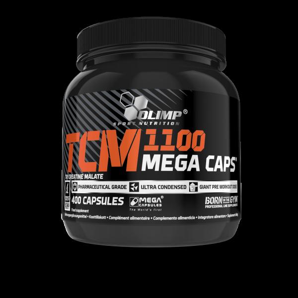 Olimp TCM 1100 Mega Caps, 400 Kapseln