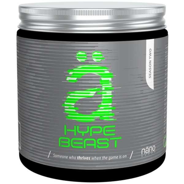 Ä Nano Supps Hype Beast Season Two 2.0, 320g