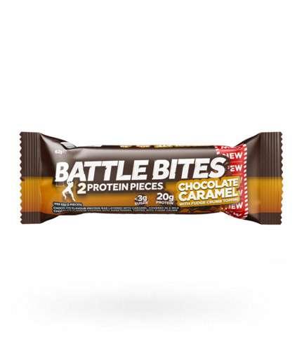 Battle Snacks Battle Bites, 62g
