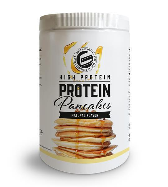 GOT7 Nutrition High Protein Pancake Backmischung, 500g