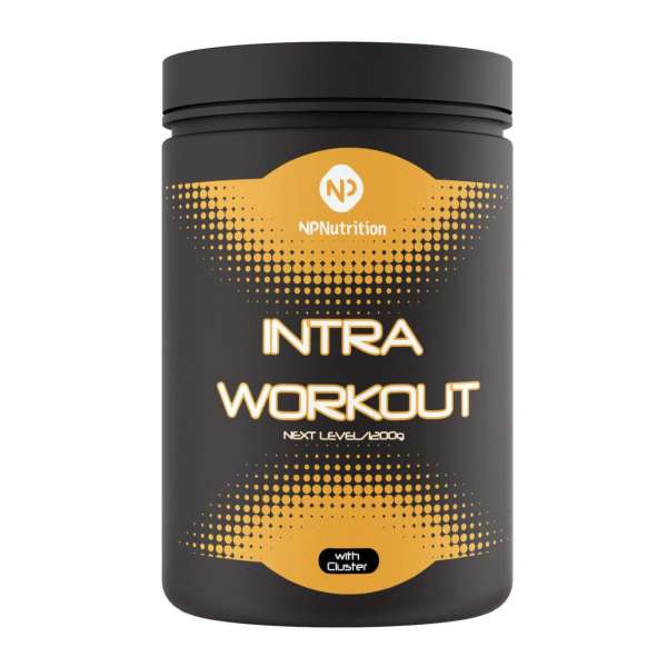 NP Nutrition Intra Workout, 1200g
