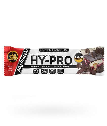 All-Stars Hy-Pro Bar, 100g