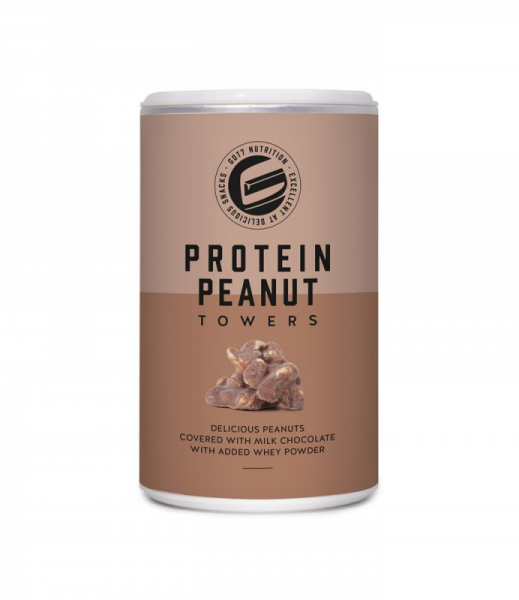 GOT7 Nutrition Protein Peanut Towers, 85g