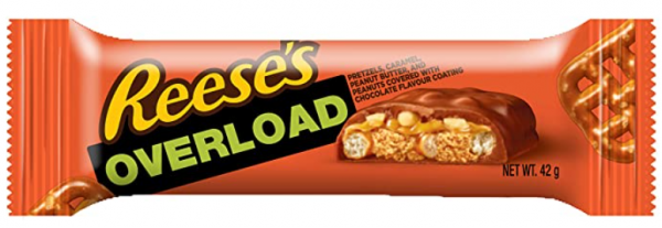 Reeses´s Overload, 42g
