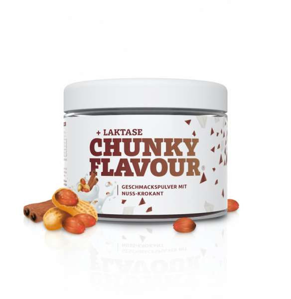Chunky Flavour More 2 Taste, 250g