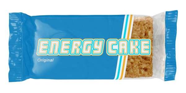 Energy Cake, 125g