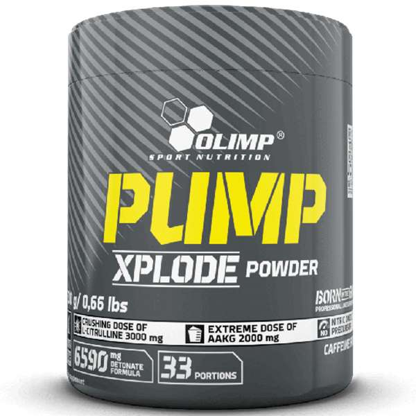 Olimp Pump Xplode, 300g