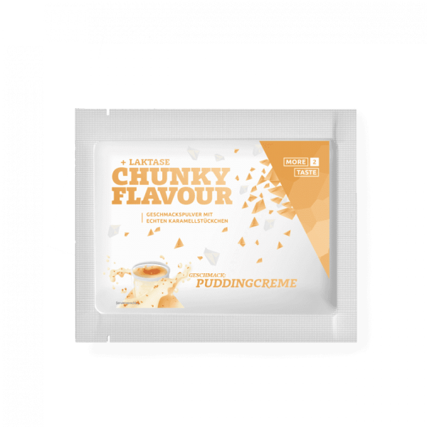 Chunky Flavour More 2 Taste (Probe) 30g