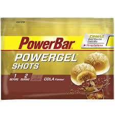 Powerbar Powergel Shots, 60g