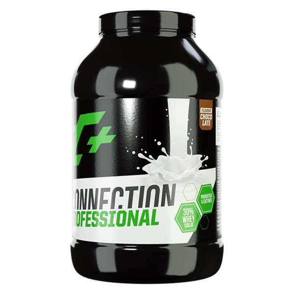 Zec+ Whey Connection Professional, 1000g