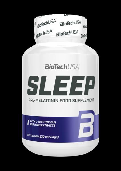 Biotech USA Sleep, 60 Kapseln
