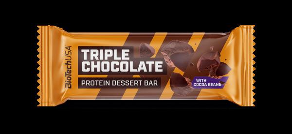 Biotech USA Protein Dessert Bar Proteinriegel, 50g
