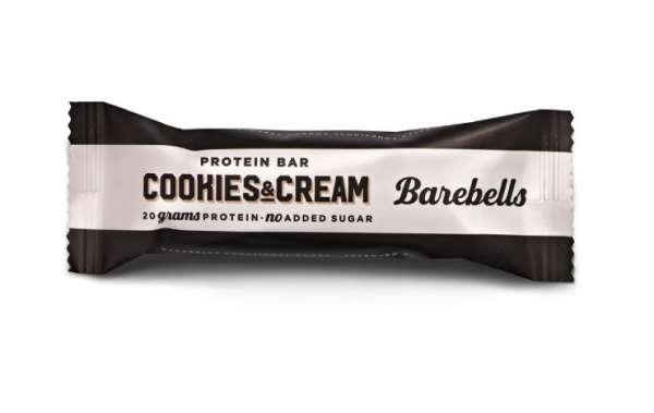 Barebells Protein Bar, 55g
