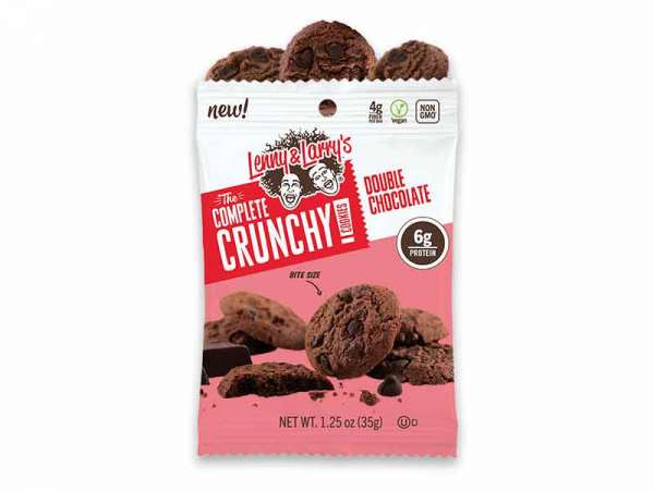 Lenny & Larry´s The Complete Crunchy Cookies, 35g