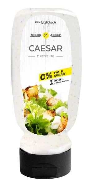 Body Attack Caesar Dressing, 320ml