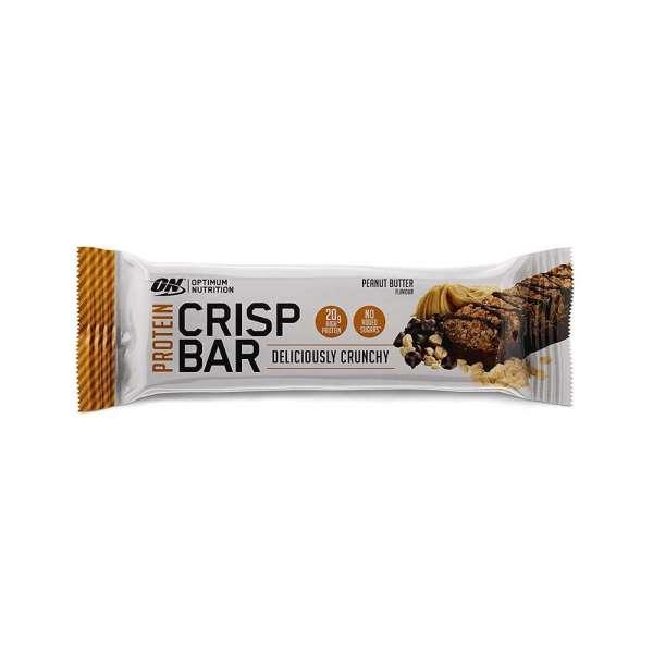 Optimum Nutrition Protein Crisp Bar, 65g