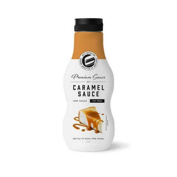 Got7 Nutrition Sweet Premium Sauce, 250ml