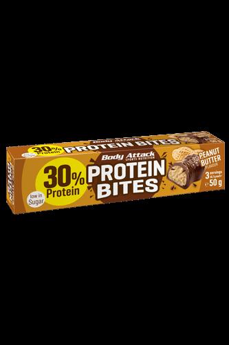 Body Attack Protein Bites, 50g