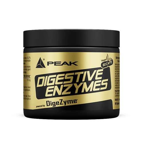 Peak Digestive Enzymes, 90 Kapseln