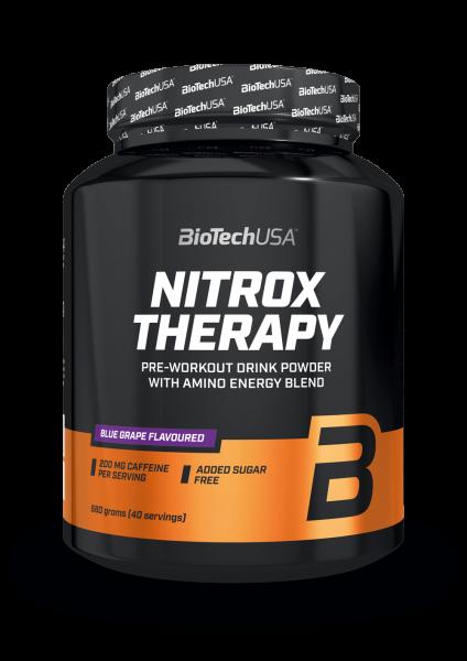 Biotech USA Nitrox Therapy, 680g