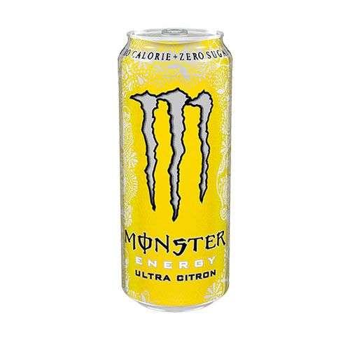 Monster Energy, 500ml