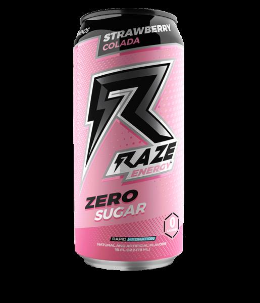 Repp Sports Raze Energy, 473 ml