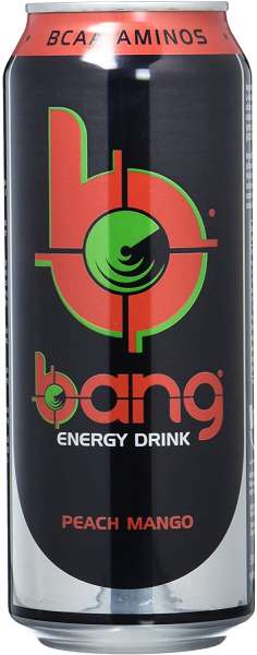 Bang Energy Drink, 500ml