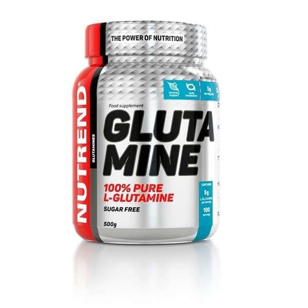 Nutrend Glutamine, 500g