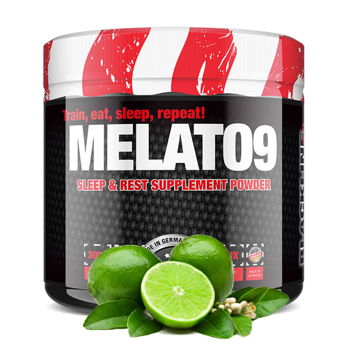 Blackline 2.0 Melato9, 300g