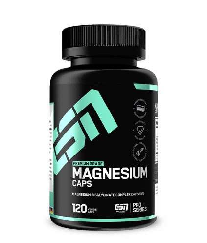 ESN Magnesium, 120 Kapseln