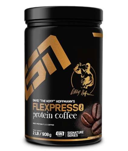 ESN Flexpresso Protein Coffee, 908g