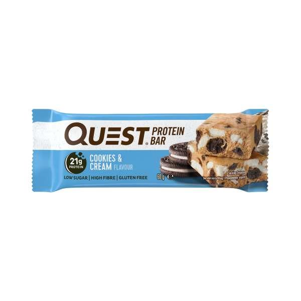 Quest Nutrition Quest Bars, 60g